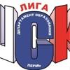 Лига школьных спортивных клубов  ОУ г. Перми