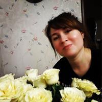 НадеждаАльбекова