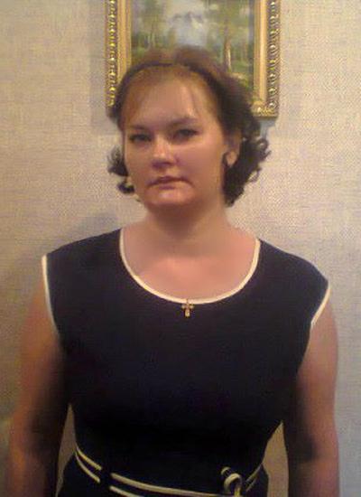 Людмила Сорокина, Чишмы