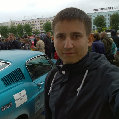 Алмаз Хакимов
