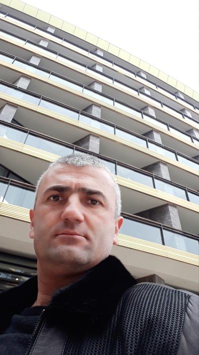Arsen Khaybullaev, Simferopol