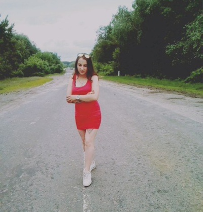 Ekaterina Avramenko, Лебедин