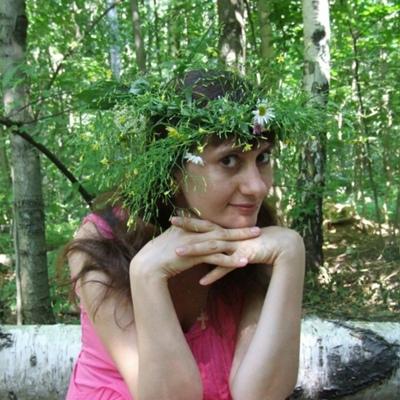 Ольга Шурыгина