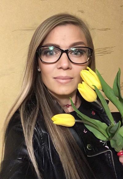Ирина Весна, Омск