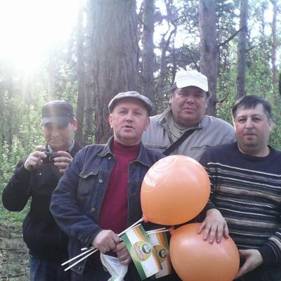 Дамир Габдуллин, Набережные Челны