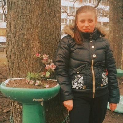 Юлия Жукова, Санкт-Петербург