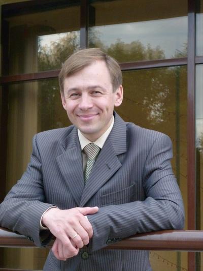 Евгений Ночёвка, Омск