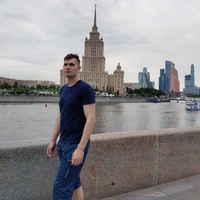 Влад Рыбаков, Сорочинск