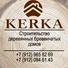 Бревенчатые дома. Строительство в Коми и РФ