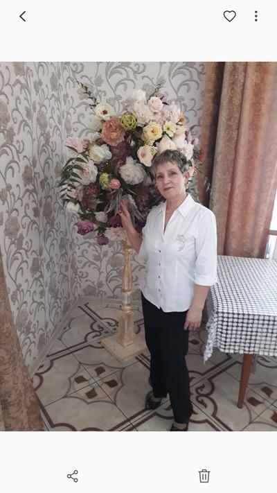 Раиса Смольникова, Ростов-на-Дону
