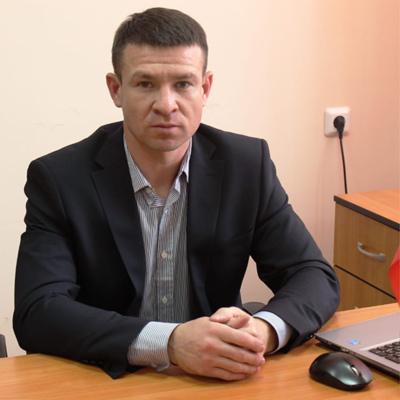 Альберт Хазиев
