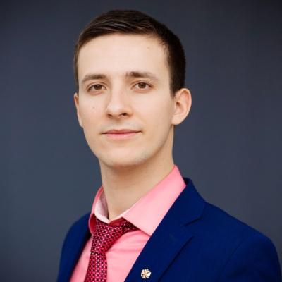 Евгений Борисов, Москва