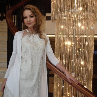 Марина Рысьева, Новосибирск