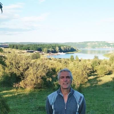 Владимир Белобородов, Киев