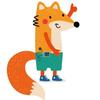 FOX CAMP Лагерь ФОКС