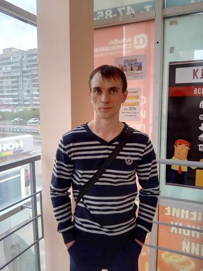 Евгений Сергеевич, Омск