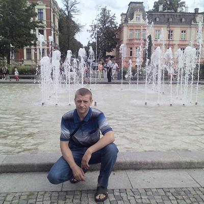 Николай Давыденко, Шпола