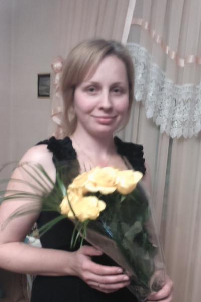 Алиса Афонина, Альметьевск
