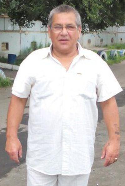 Михайлов Сергей, Новошахтинский