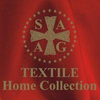 Постельное белье SAGA Textile Home Collection