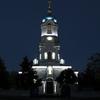 Свято-Ильинский храм г.Саки Крым