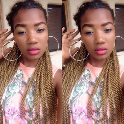 Miz'nancy Chisom-Chikezie, Lagos