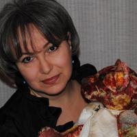 ЛарисаОшмянская