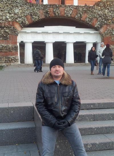 Роман Акинин, Москва