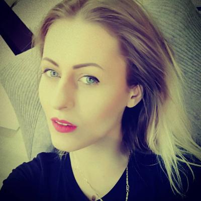 Viktorija Khabal, Львов