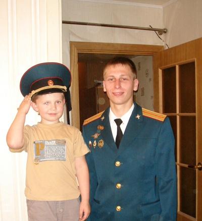 Дмитрий Яковлев, Москва
