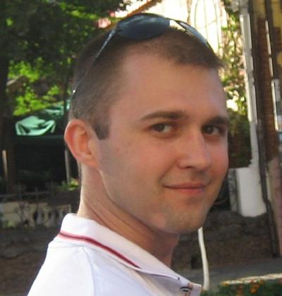 Сергей Шепель