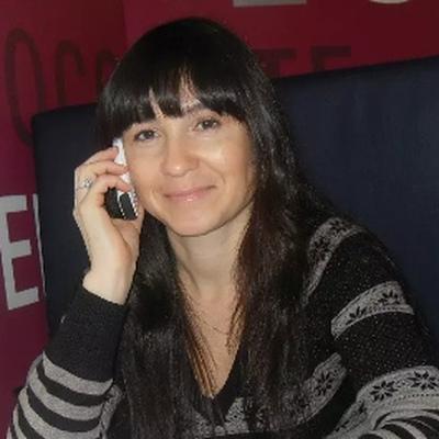 Elena Andreeva, Volsk
