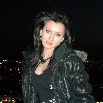 Алина Биктимирова, Уфа