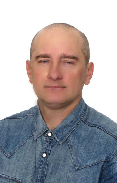 Александр Жуков, Харьков