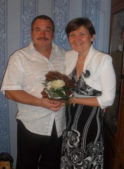 Наталья Артемьева, Тольятти