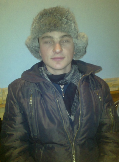 Констянтин Зеленюк, Киев