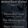 2013.11.03 Shadow DOOM Festival, Chapter V
