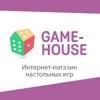 Настольные игры - Game-House.