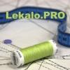 Разработка лекал одежды Lekalo.PRO