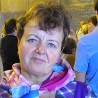 ЛюдмилаПономаренко