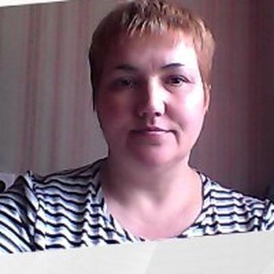 Екатерина Трошина, Стерлитамак