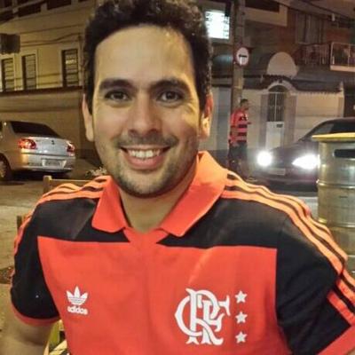 Gerson Ramos Jr, Rio de Janeiro
