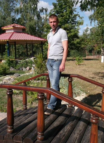 Vyacheslav Yurchenko, Mirgorod