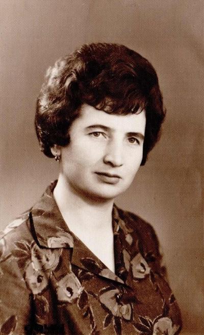 Rimma Loseva, Kirovo-Chepetsk