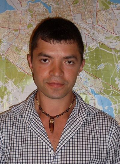 Виктор Нечаев, Екатеринбург