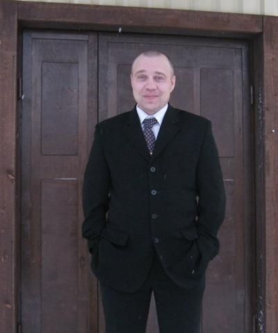 Андрей Шахмин, Мурманск