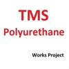 TMS-Polyurethane