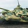 Мир танков и бронетехники