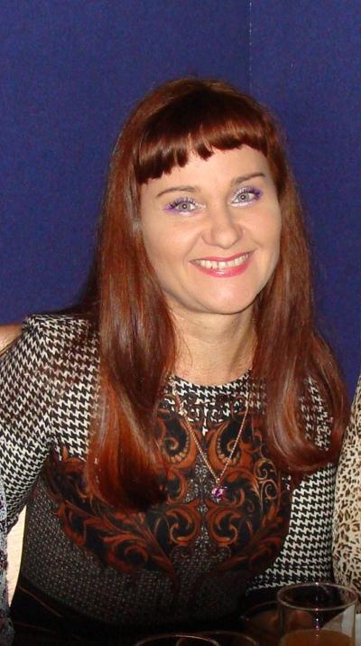 Елена Голенко