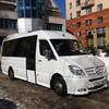Аренда автобусов, микроавтобусов, автомобиля СПб